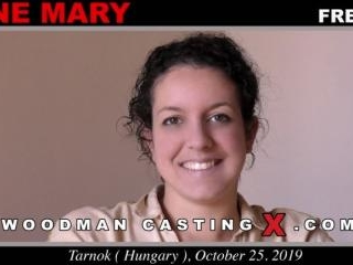 Lyne Marie casting