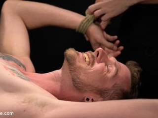Alex Killian: Tied and Edged - Kink