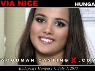 Olivia Nice casting