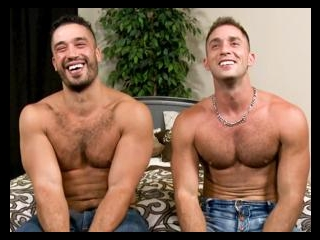 Armando De Armas & Trey Turner - Interview
