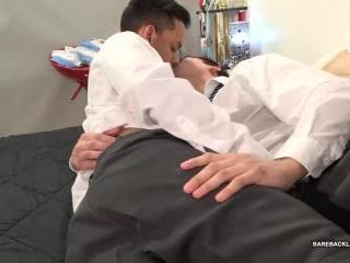 Giorgio and Damian