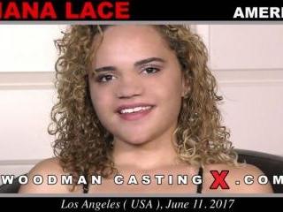 Aviana Lace casting