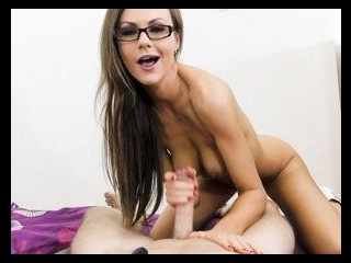 Tina Kay Eats Man Ass and Gets Three Creampies in