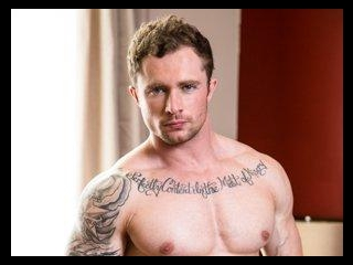 Markie More Breaks In Chad Piper