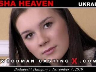 Sasha Heaven casting