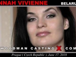 Hannah Vivienne casting
