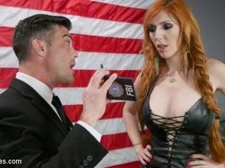 Lauren Phillips & Lance Hart: Freedom to Fuck - Ki