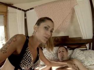 Vengeance porno et rasage de bite