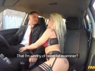 Examiners Sexual Skills Secure Job