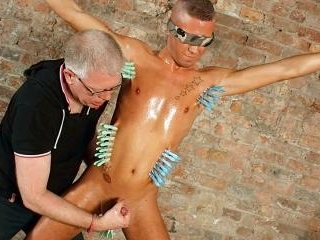 Cum Theft From A Used Twink - Kenzie Mitch And Seb