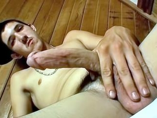 Teen Thug Huge Cock And Balls - Deuces