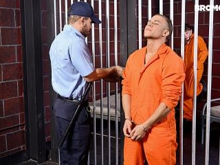 Barebacked In Prison Part 2  - TRAILER - Donny For