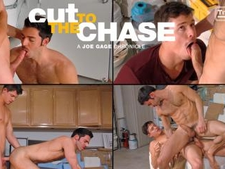 Cut to the Chase: Scene 1: Dario Beck & Jed Athens