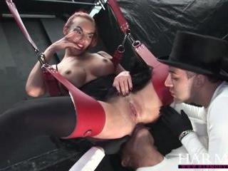 Sexual acrobatics