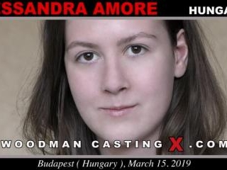 Alessandra Amore casting