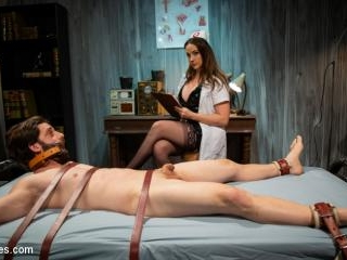 Wayward Man: Nurse Chanel Preston\'s Unorthodox Tre