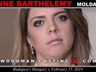 Lanne Barthelemy casting