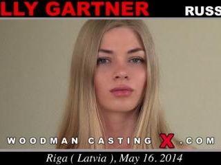 Lolly Gartner casting