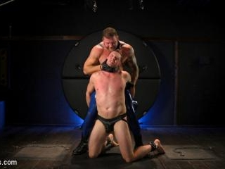 The Emasculation of Pierce Paris: Daddy Colby Jans