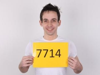 CZECH GAY CASTING - LUKAS (7714)