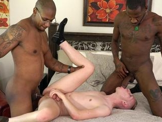 Blacks On Boys - Tyler Price, Deepdicc, Lawrence W