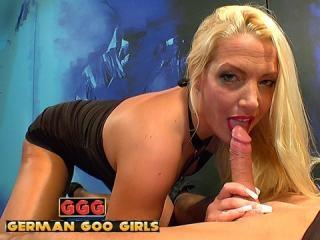 Mia Bitch -The Sperm Slut