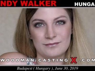 Wendy Walker casting