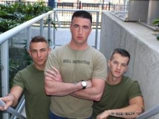 Ripley, Jay Ice & Quentin Gainz