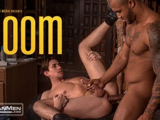 Boom: Jason Vario And Jack Hunter