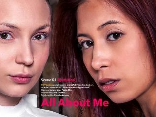 All About Me Episode 1 - Egotistical