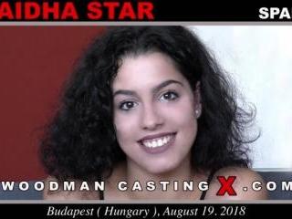 Anaidha Star casting