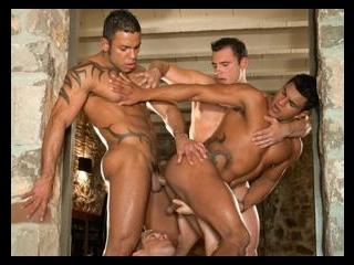Skin Deep 2:  Ricci Julian, Pedro Andreas, Kaio Ca