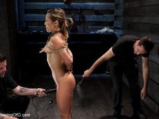 Training Kristina Rose-Live Sexual Overload