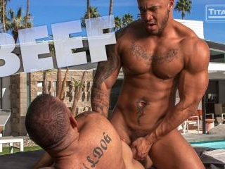 BEEF: Lorenzo Flexx and Jason Vario