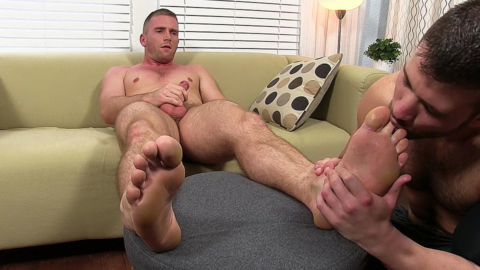 Get gay foot fetish feet porn for free