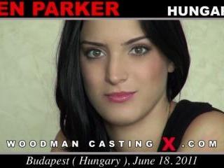 Lyen Parker casting