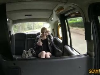 Very attractive girl gets pussy pounded hard