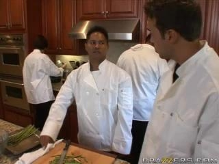 Chef Ram Me\'s Kitchen
