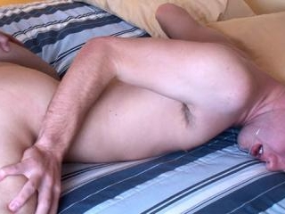 Two Twinks One Bed Part 2