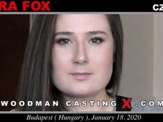 Lara Fox casting