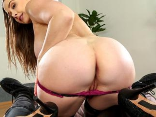 Chanel Preston\'s Anal From Stepson