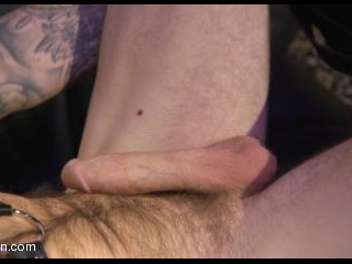 Daddy\'s Delicious Man Meat part 2 RAW