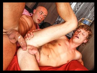 Too Big For Twinks #04