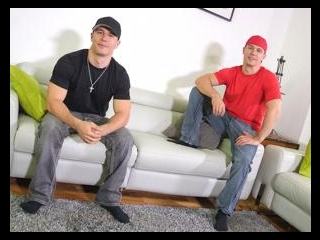 Twins\' Contest - Ricky vs Ricky