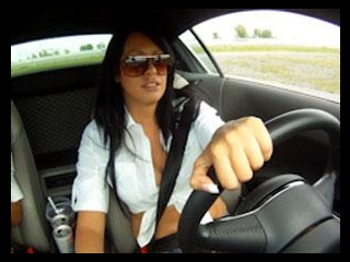 Girls \'n Cars Episode 01 Part 03