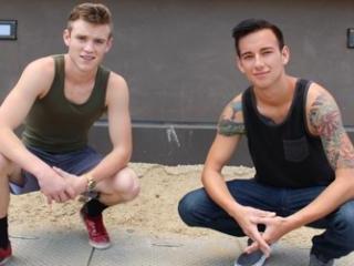 Matthew Reeves & Scott