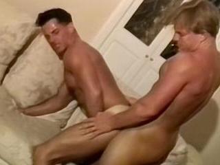 Hung Bo Makes Rob Cum Hard! - Bo Summers & Rob Cry