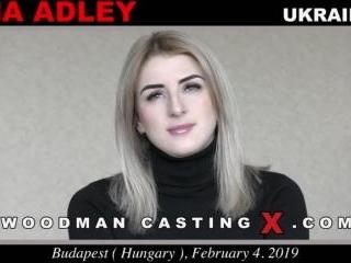 Lina Adley casting