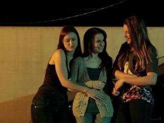 Karlie Montana threesome with Samantha Ryan and An