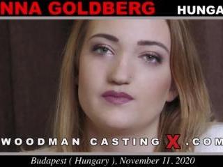 Vienna Goldberg casting
